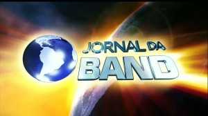 Jornal da Band  Rede Bandeirante Jornal da Band 300x168