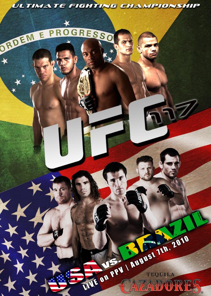 UFC   Campeonato MMA   Informações  UFC Campeonato MMA Informações