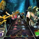 Jogos do Guitar Hero Online