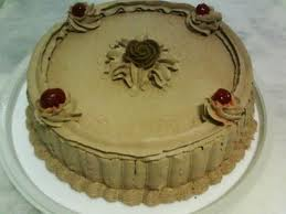 Receita De Bolo Sensação 3 Recheios bolo