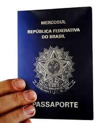 Tipos de Passaporte comum