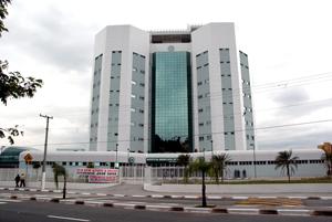 Novo Hospital de Barueri   SP  hospitaldebarueri