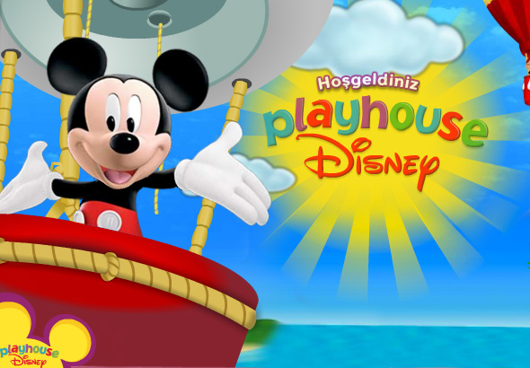 TV Playhouse Disney ao Vivo  Assistir Playhouse Disney Online mickey mouse lindo