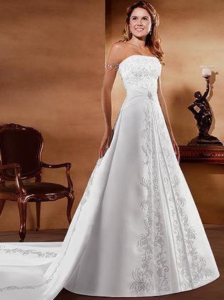 vestidos noivas 2011 fotos