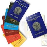 passaporte