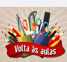 volta as aulas 2011