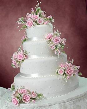 Bolos de Casamento Para 2011 Bolos de Casamento