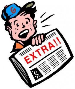 Jornal Extra   Informações  Jornal Extra Informações 253x300
