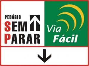 Sem Parar Via Fácil – 2 Via Boleto – SP RJ MG RS PR SC Sem Parar Via Facil 300x223
