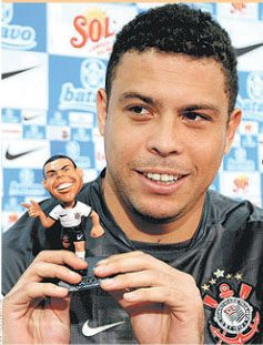 ronaldo 2011