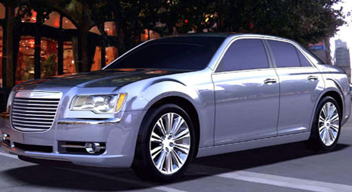 2011 chrysler 300 1