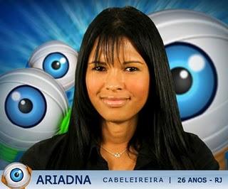 ARIADNA BBB11