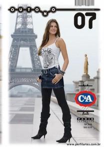 C&A   Modas C A Modas. 209x300