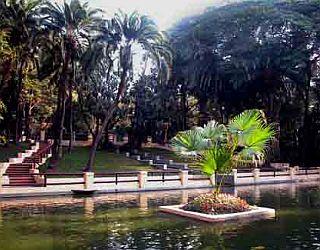 Parque Água Branca Em São Paulo SP Parque Água Branca Em São Paulo SP
