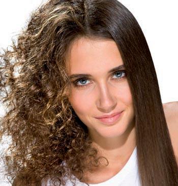 Cabelos Lisos com Nova Escova de Menta  cabelos alisamento