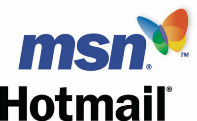Hotmail.com.Br do Msn Brasil msn hotmail 400x246