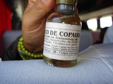 Benefícios do Óleo de Copaíba oleo de copaiba