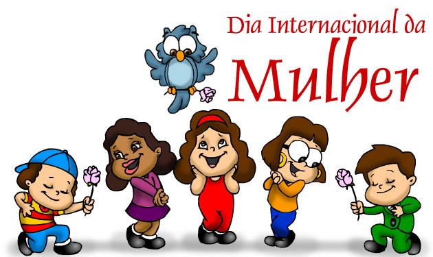 Dia Internacional Da Mulher   8 De Março 2013 Frases e Mensagens Dia Internacional Da Mulher 8 De Março