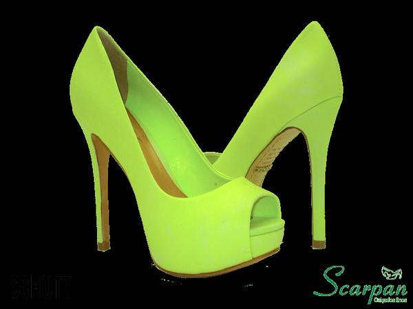 Modelos De Sapato Alto Modelos