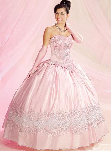Vestidos Para Aniversário de 15 Anos 2011 Vestido