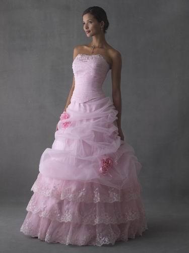 Vestidos Para Aniversário de 15 Anos 2011 Vestido2011