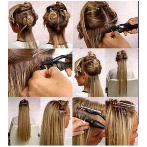 Mega Hair – Fotos e Preços alongamento
