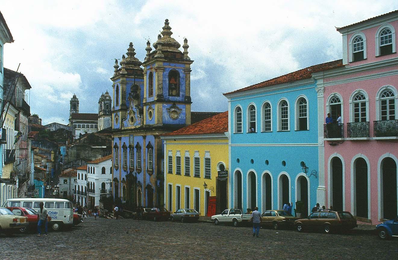Lugares Para Passear em Salvador BA cidade de salvador
