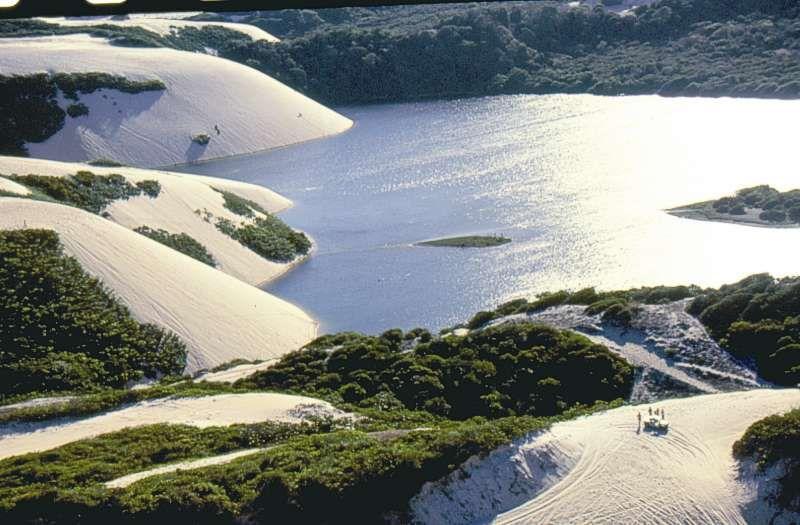 Melhores Praias de Fortaleza – Fotos  fortaleza2