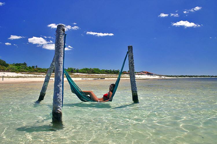 Melhores Praias de Fortaleza – Fotos  jericoacoara praia