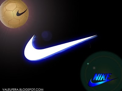 wallpaper nike by Thouru