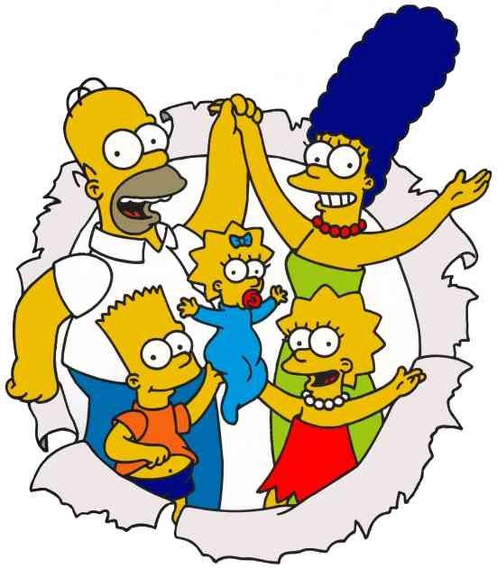 Quem E Que Nunca Ouviu Falar Nos Simpsons Um Quadro Que Ate Hoje