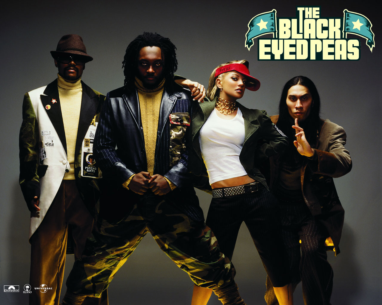 CD E DVD Black Eyed Peas Ao Vivo 1