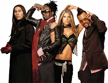 CD E DVD Black Eyed Peas Ao Vivo