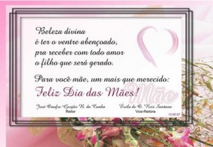 Cartões Para o Dia Das Mães  Modelos Cartões Para o Dia Das Mães 300x207