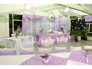 Foto de Decorao de Mesa de Casamento 300x225