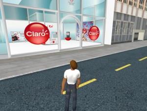 Lojas Claro  Telefone e Endereços Lojas Claro Telefone e Endereços1 300x226