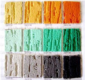 Textura de Parede  Fotos e Dicas de Como Fazer  Ferramentas de Textura Modelo de Textura