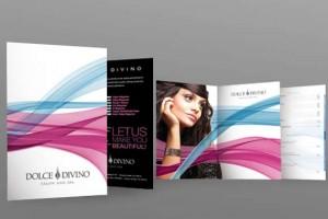 Modelos de Panfletos Para Salão de Beleza Panfleto Para Salão de Beleza 300x200