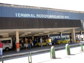 Rodoviária Novo Rio  Passagens Online  Como Comprar Rodoviária Novo Rio Passagens Online