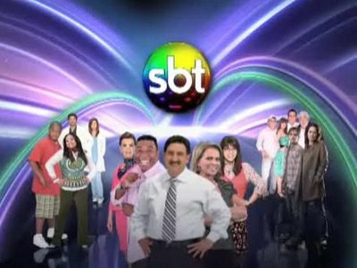 SBT Programação  SBT Programação
