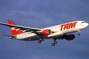 TAM Oferta de Passagens 300x200