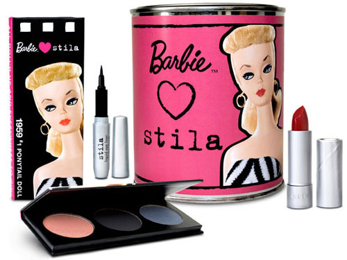 Estojo de Maquiagem Infantil da Barbie – Onde Comprar barbie make up