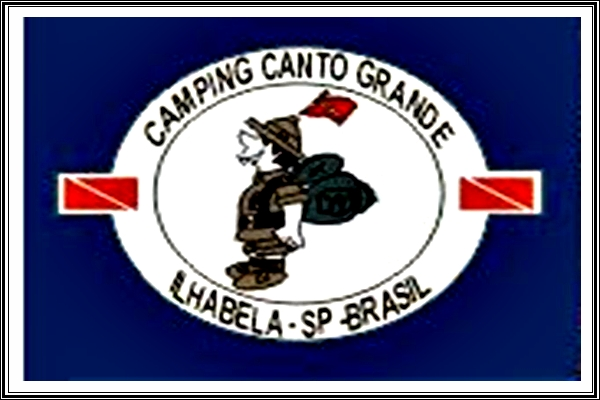 camping logo