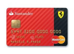 2 Via do Cartão  de Crédito Santander cartao santander