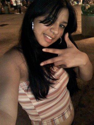 Eloá Cristina – Fotos  jovem eloa
