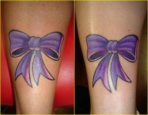 Tatuagens Com Símbolos de Amizades   Fotos laços 300x233