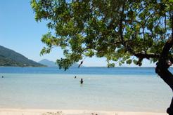 Lugares Para Passear em Florianópolis SC  lagoa
