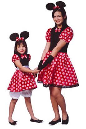 Fantasia Infantil da Minnie – Onde Comprar minie peq grande