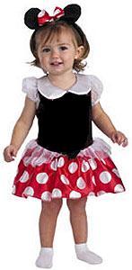 Fantasia Infantil da Minnie – Onde Comprar minnie bebe