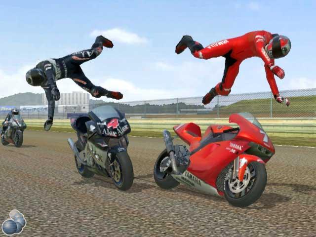 Jogos de motos gratis online